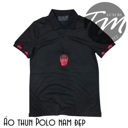 Áo thun Polo nam đẹp TMAT01 khó kiếm