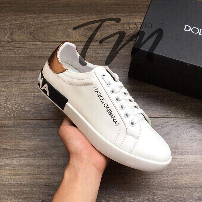 Giày thể thao nam Dolce&Gabbana