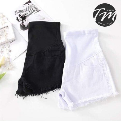 quần bầu mùa hè thời trang
