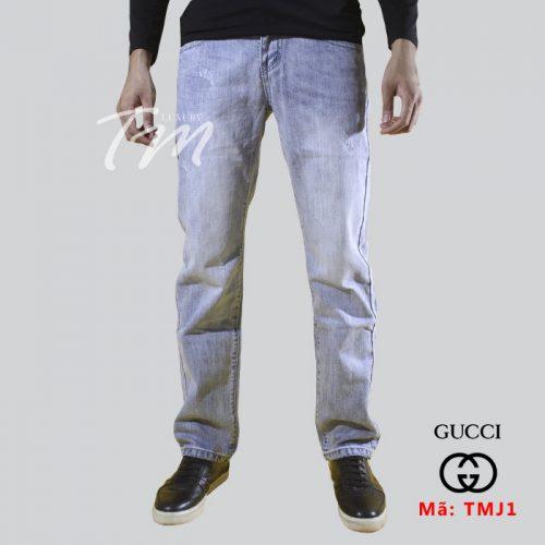 Quần jean nam size lớn giá rẻ TMJ1 đẹp