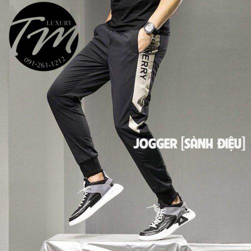 """List mẫu quần jogger nam cao cấp """"UPDATE"""" tại danh mục TM shop"""