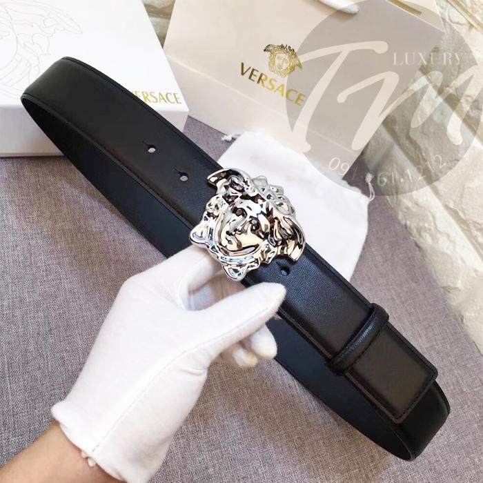 Thắt lưng nam Versace TMW01 đẹp